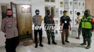 Pilkada Sukabumi