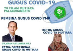 Gugus Tugas Covid-19